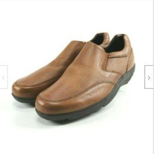 Rockport Tyson Men's Loafers Shoes Size 13 Leather